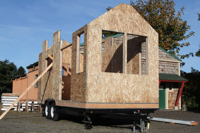 Premier sips sips tiny house kits for Sip house kits